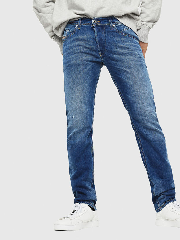 Tepphar C84NV, Light Blue - Jeans