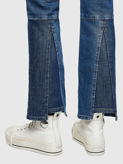 Diesel - D-Earlie 009NP, Bleu moyen - Jeans - Image 5