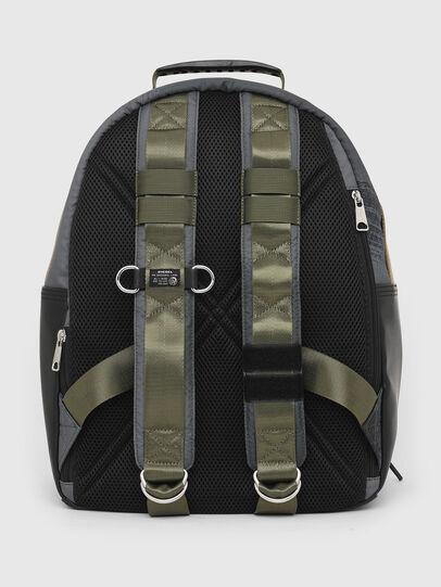 Diesel - LYONEL, Blue - Backpacks - Image 2