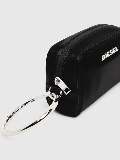 Diesel - MIRRHER RING, Noir - Bijoux et Gadgets - Image 6