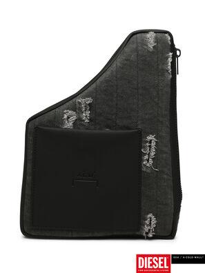 ACW-BG02, Noir - Sacs en bandoulière