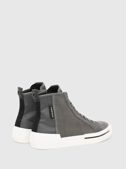 Diesel - S-DESE ML, Grey - Sneakers - Image 3
