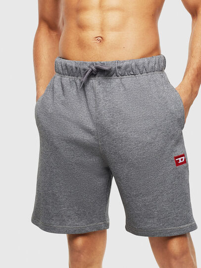 Diesel - UMLB-PAN, Gris - Pantalons - Image 3