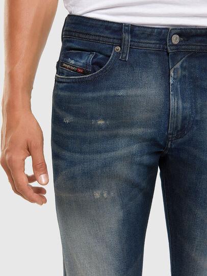 Diesel - Thommer 009FL, Bleu moyen - Jeans - Image 3