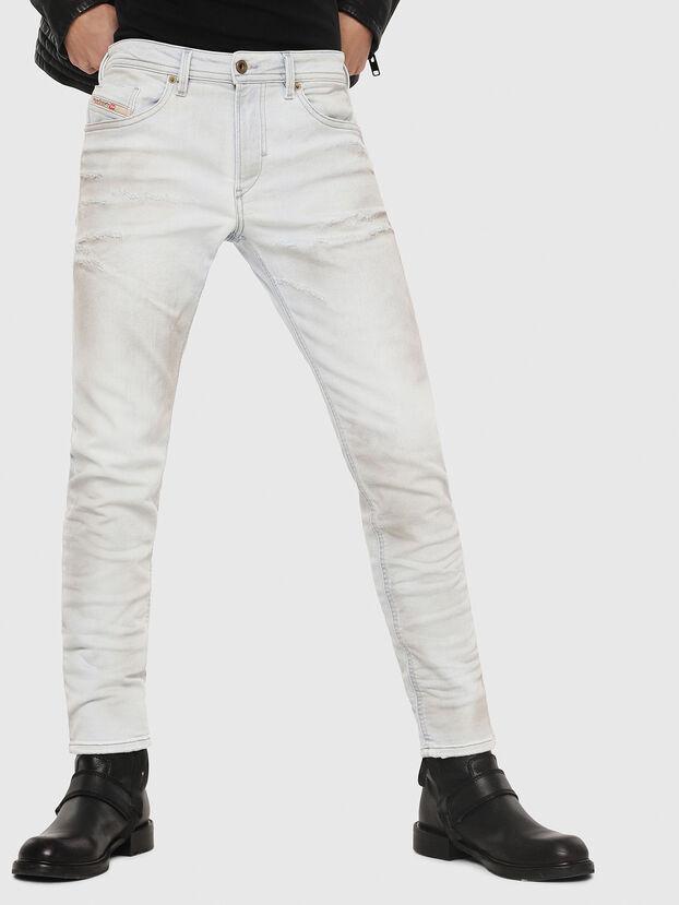 Thommer JoggJeans 087AA, Light Blue - Jeans