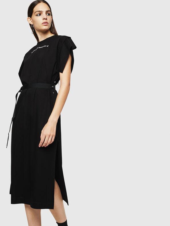 D-FLIX,  - Dresses
