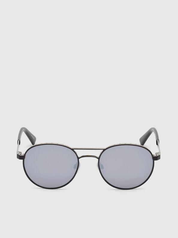 DL0265, Black - Sunglasses
