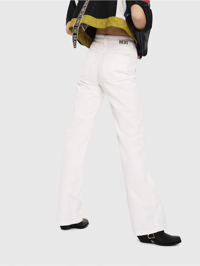 Diesel - D-Pending 069EA, White - Jeans - Image 2