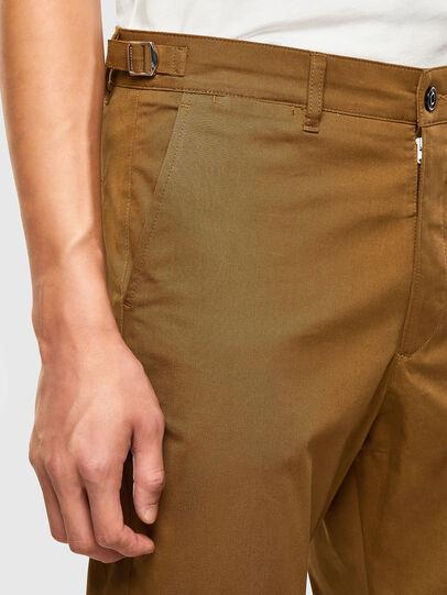 Diesel - P-JAX, Marron - Pantalons - Image 3
