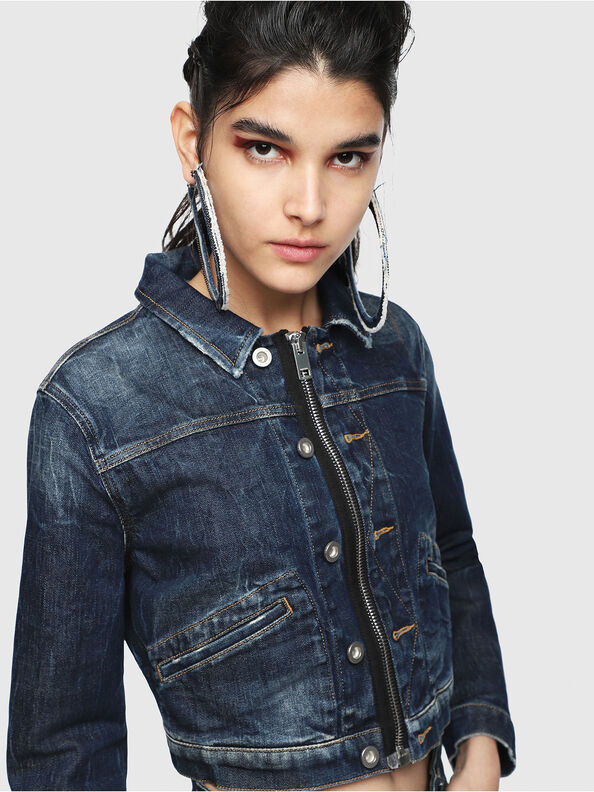 DE-BLONDY,  - Denim Jackets