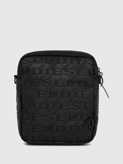Diesel - ODERZO, Noir - Sacs en bandoulière - Image 2