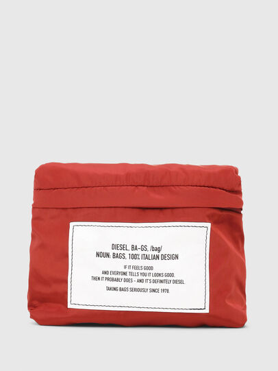 Diesel - SHOPAK, Rouge - Cabas et Sacs d'Épaule - Image 6