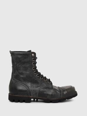 HARDKOR, Black - Boots