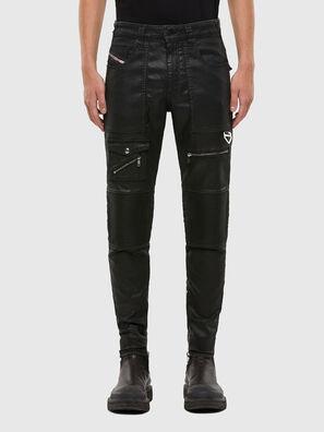 D-Derrot JoggJeans 069QY, Black/Dark Grey - Jeans