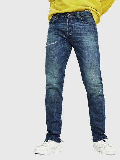 Diesel - Buster CN021, Bleu moyen - Jeans - Image 1
