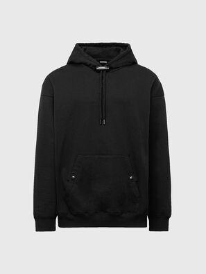 S-UMMERPO, Black - Sweatshirts