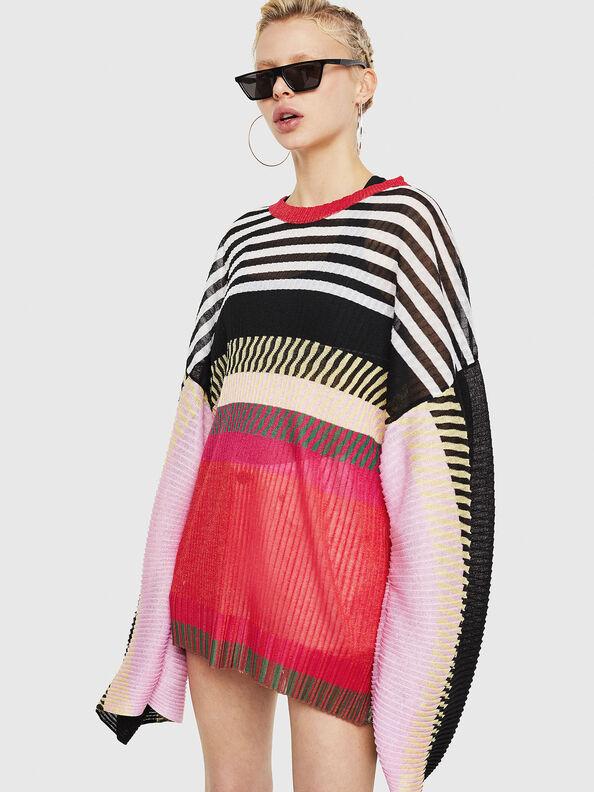 M-PLEAT-A,  - Sweaters