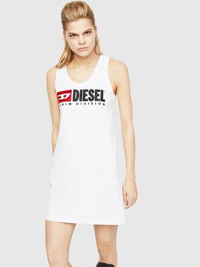 Diesel - T-SILK,  - Haut - Image 1