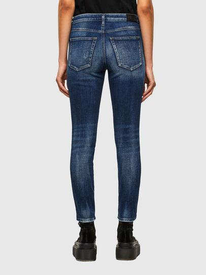 Diesel - Babhila 009LQ, Bleu moyen - Jeans - Image 2
