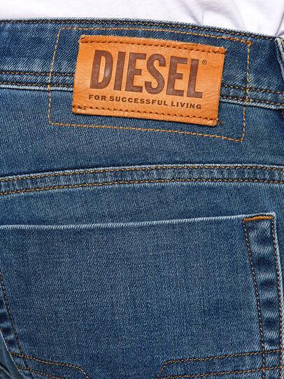 Diesel - Zatiny 009EI, Bleu moyen - Jeans - Image 4
