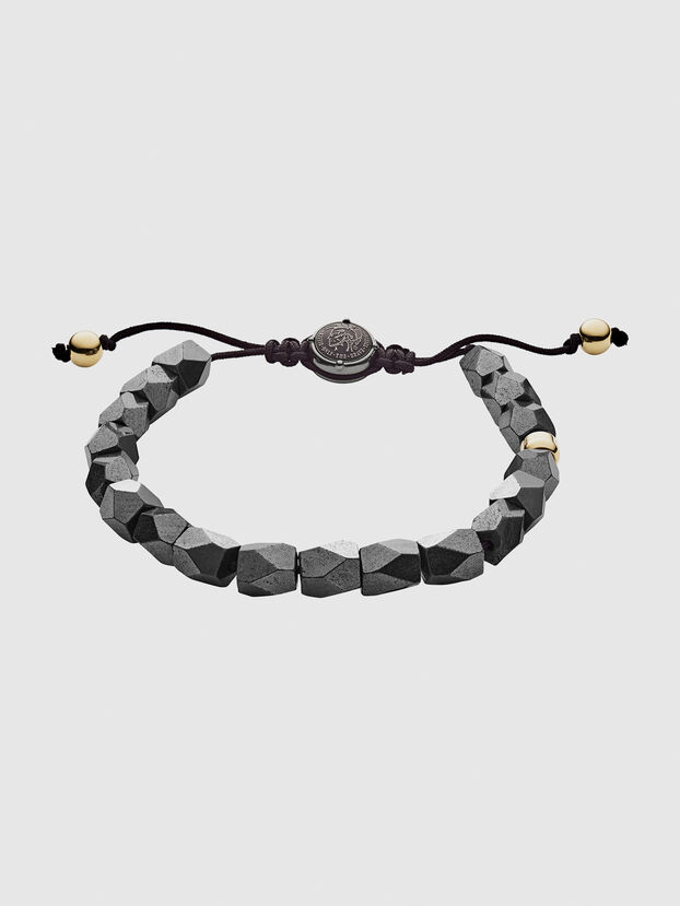 DX1136, Black/Gold - Bracelets