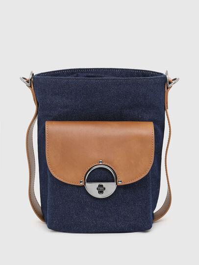 Diesel - MAGHIE, Blue - Crossbody Bags - Image 1