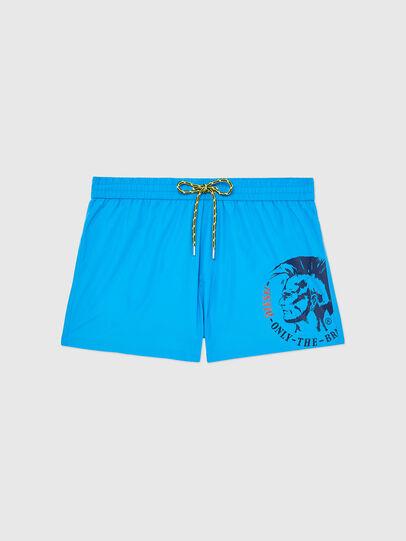 Diesel - BMBX-SANDY 2.017, Azure - Swim shorts - Image 5