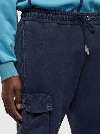 Diesel - P-TARPOCK, Dark Blue - Pants - Image 3