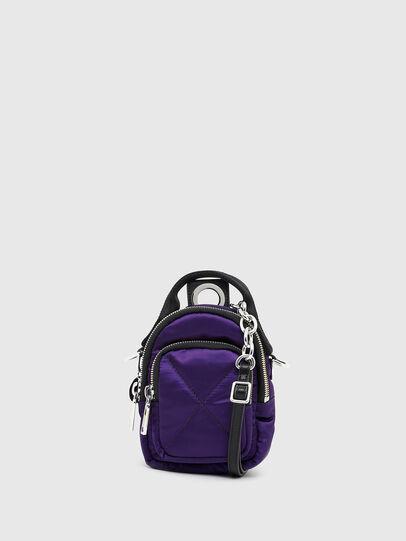 Diesel - LEDYBAG, Violet - Crossbody Bags - Image 5