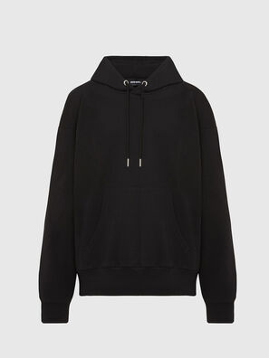 S-ALBY-COPY-J1, Black - Sweatshirts