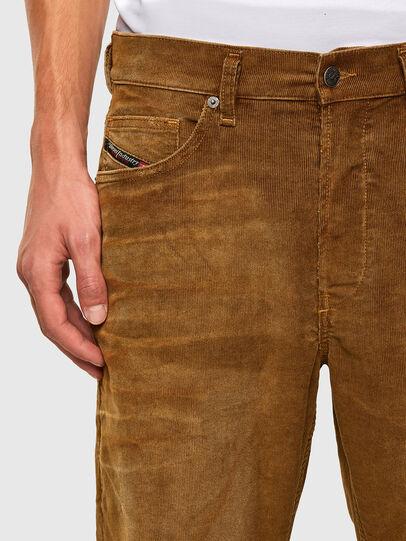 Diesel - D-Macs 069PT, Marron Clair - Jeans - Image 3