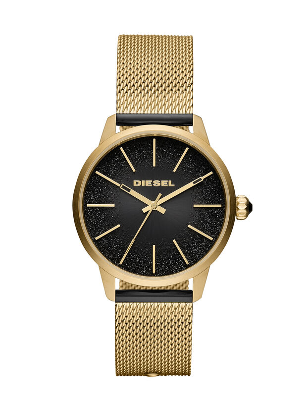 DZ5576, Gold/Black - Timeframes