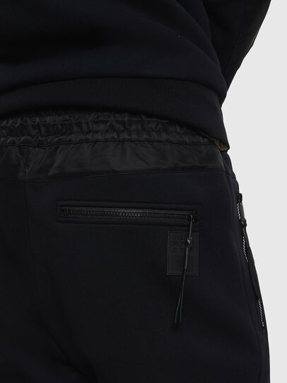 Diesel - P-STESSEL, Noir - Pantalons - Image 4