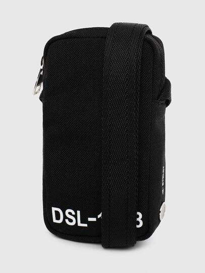 Diesel - FONO, Noir - Bijoux et Gadgets - Image 4