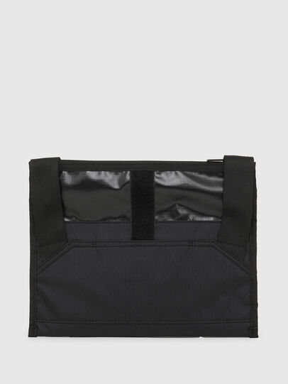 Diesel - IGA, Black - Crossbody Bags - Image 2