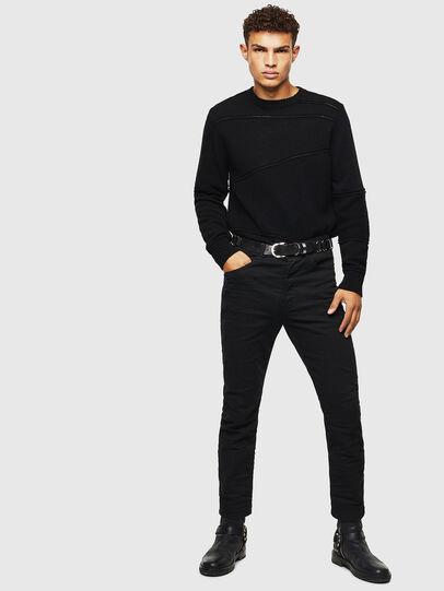Diesel - K-PATHY, Black - Sweaters - Image 5