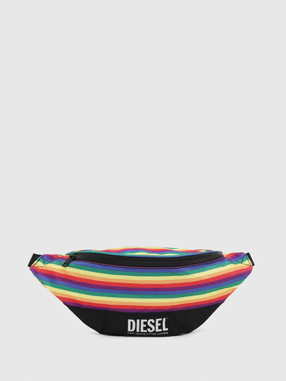 Diesel - BBAG-MARSUPY-P, Multicolor - Beachwear accessories - Image 1