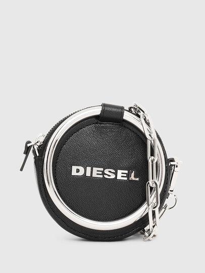 Diesel - ALYSYA, Noir - Petits Portefeuilles - Image 5
