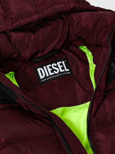 Diesel - W-RUSSELL,  - Vestes d'hiver - Image 3