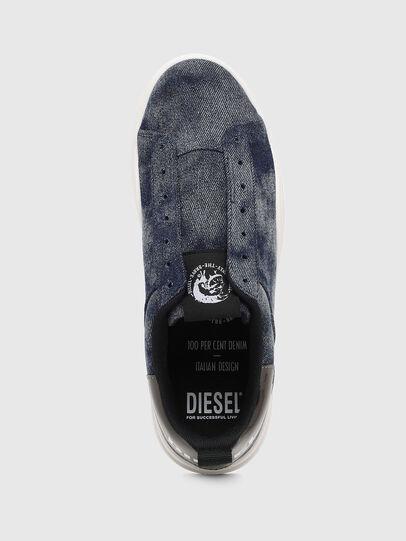 Diesel - S-CLEVER SO W, Blue - Sneakers - Image 6