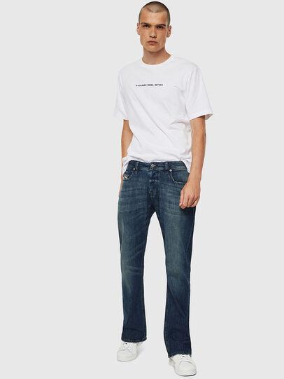 Diesel - Zatiny CN025, Bleu moyen - Jeans - Image 5