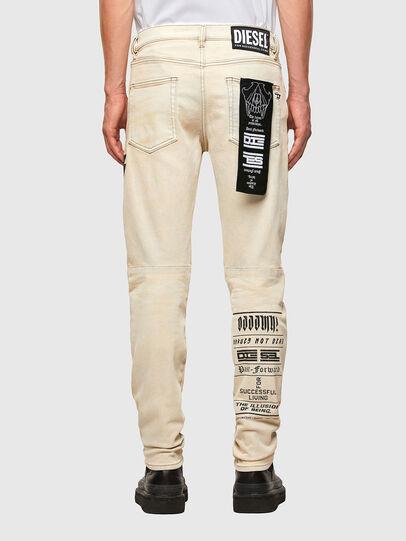 Diesel - D-Strukt 009KV, Blanc - Jeans - Image 2