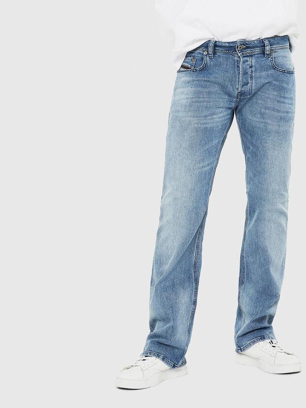 Zatiny C81AL, Bleu Clair - Jeans