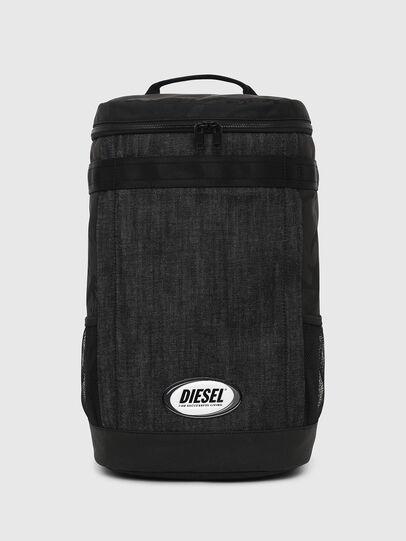 Diesel - SKULPTOR, Noir - Sacs à dos - Image 1