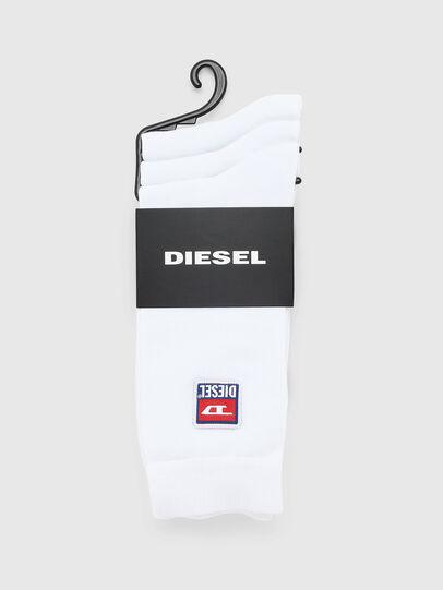 Diesel - SKM-RAY-THREEPACK,  - Chaussettes - Image 2