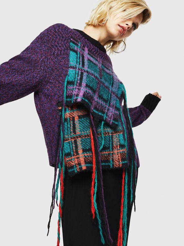 M-TARTANN,  - Sweaters