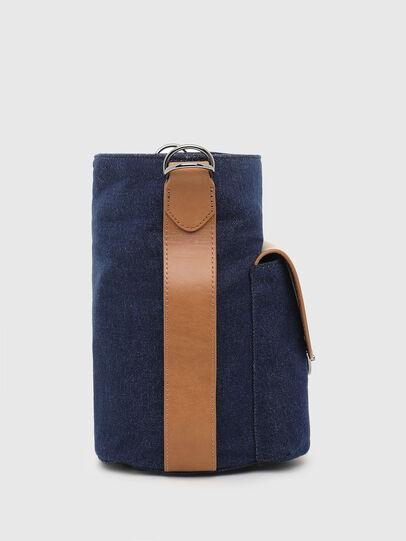 Diesel - MAGHIE, Blue - Crossbody Bags - Image 3