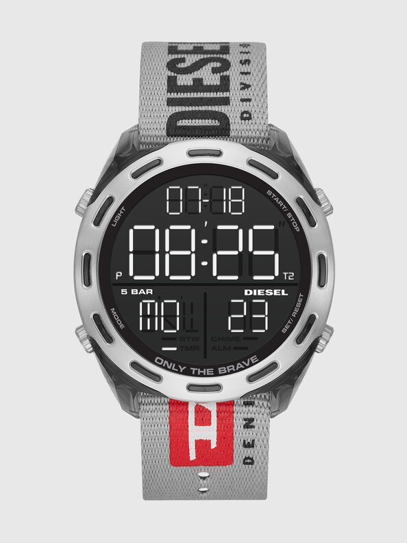 DZ1894,  - Timeframes