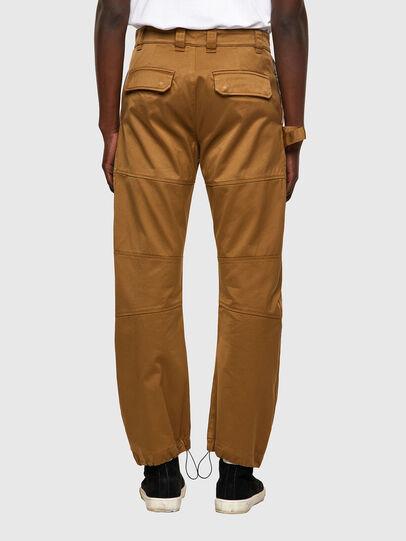 Diesel - P-DUFF, Brown - Pants - Image 2