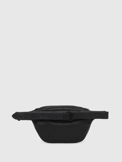 Diesel - ADRIA, Noir - Sacs ceinture - Image 2